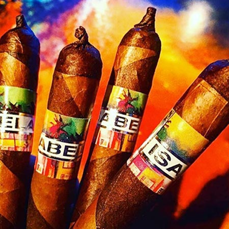 Isabela Cigar Company Fire Crackers