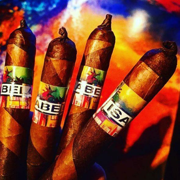 Isabela Cigar Company Fire-Crackers SIX-PACK