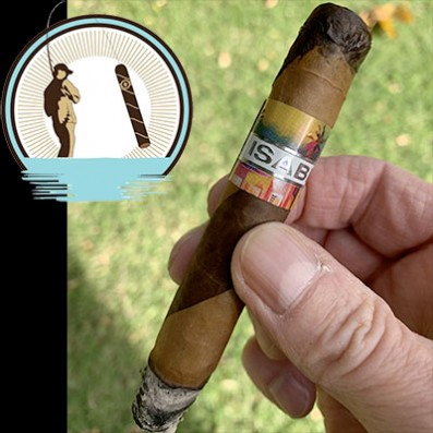 Isabella Cigar Company: Time Traveller